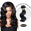 The Deal With Virgin Hair Extensions