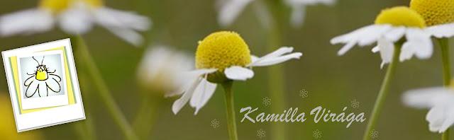 Kamilla Virága