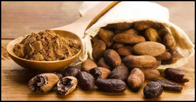 Help Improve Health With Raw Cacao