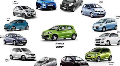 Pilihan Mobil Murah Kualitas Terbaik Tahun 2017