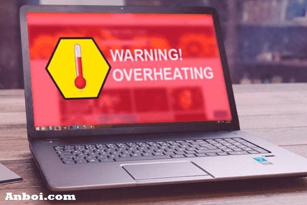 Faktor Penyebab dan Cara Mengatasi Laptop Cepat Panas