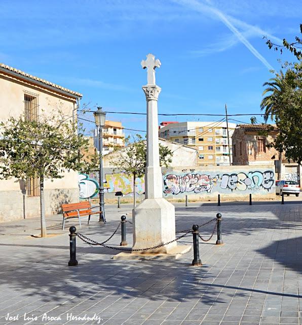 Benimamet (Valencia).