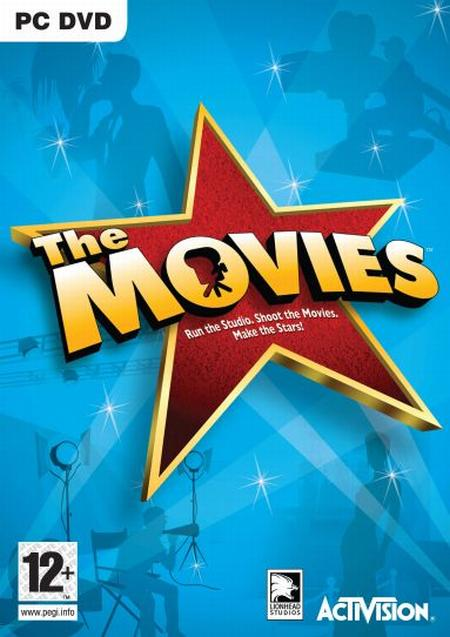 the movies pc game full version free