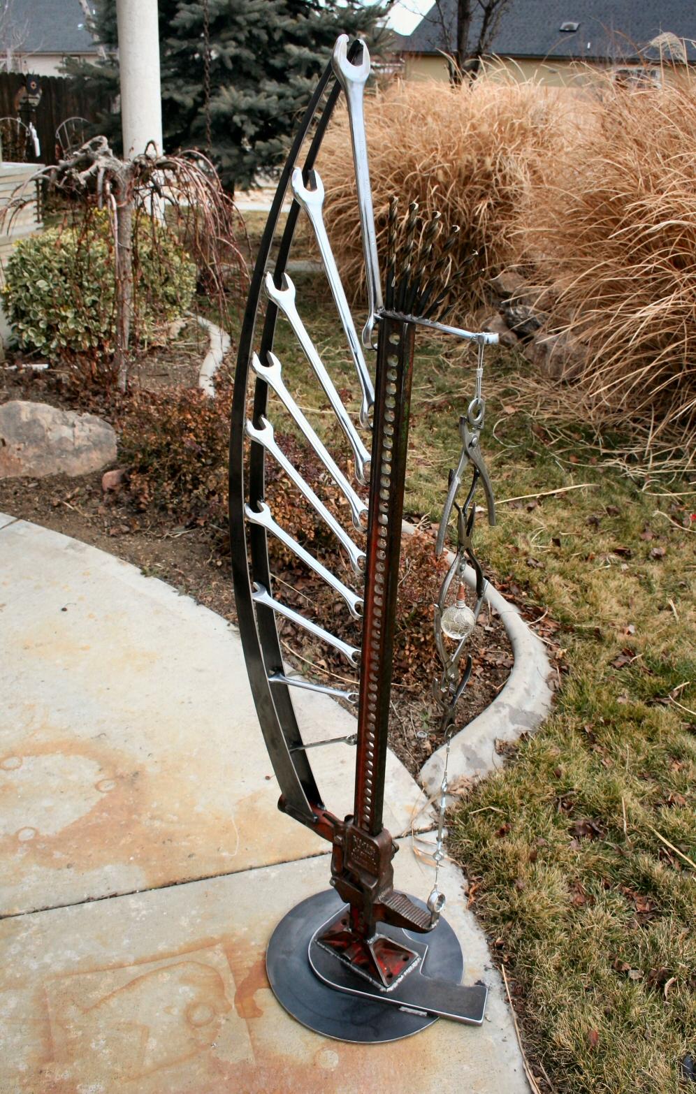 Refinerii Studios Garden Art