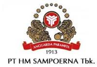 Lowongan Kerja Graduate Trainee PT Hanjaya Mandala Sampoerna Tbk Deadline 14 Juli 2016