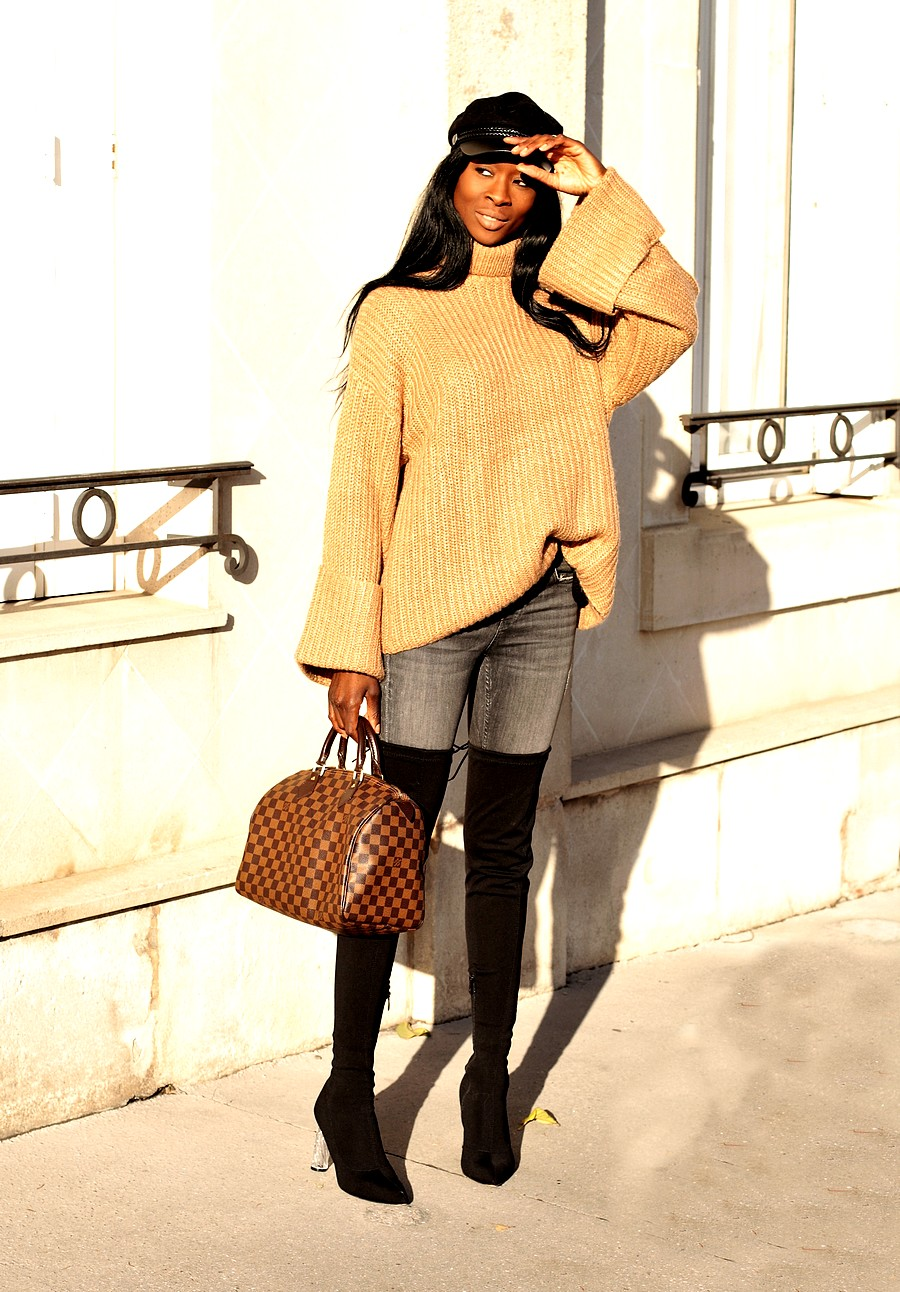 inspiration-look-avec-cuissardes-pull-oversize-speedy-louis-vuitton