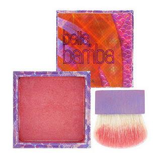 Blush Bella Bamba de Benefit