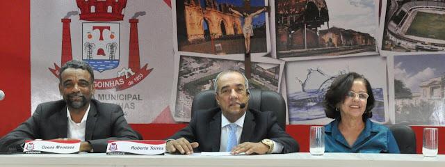 Mais um vereador da base de Joaquim Neto cobra ações da Prefeitura de Alagoinhas em sua comunidade