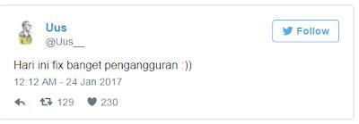 Waduh .. Selepas Hina Ulama Uus Dihujat Natizen Sampai Dipecat dari Inbox dan OVJ - Commando