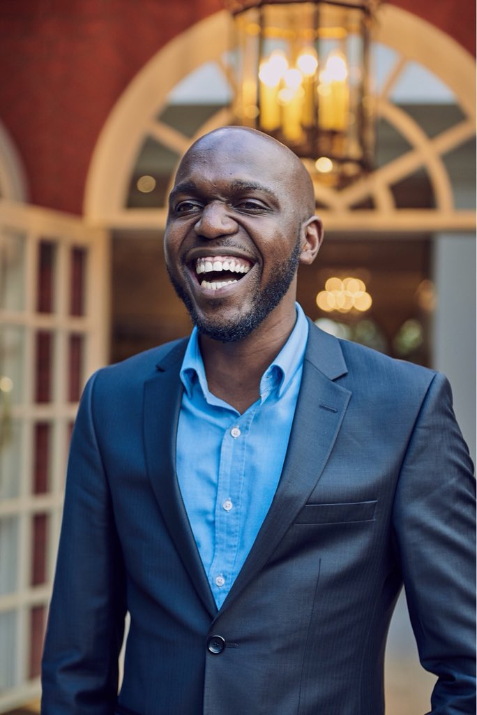 Ezekiel Mutua Orders Larry Madowo To Urgently Look For A Wife
