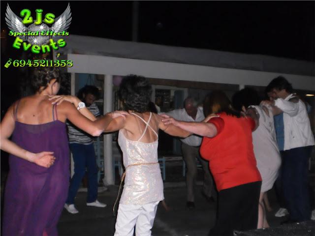 ΓΑΜΟΣ ΒΑΦΤΙΣΗ ΣΥΡΟΣ DJ ΠΥΡΟΤΕΧΝΗΜΑΤΑ ΣΥΝΤΡΙΒΑΝΙΑ ΦΩΤΙΑΣ SYROS2JS EVENTS