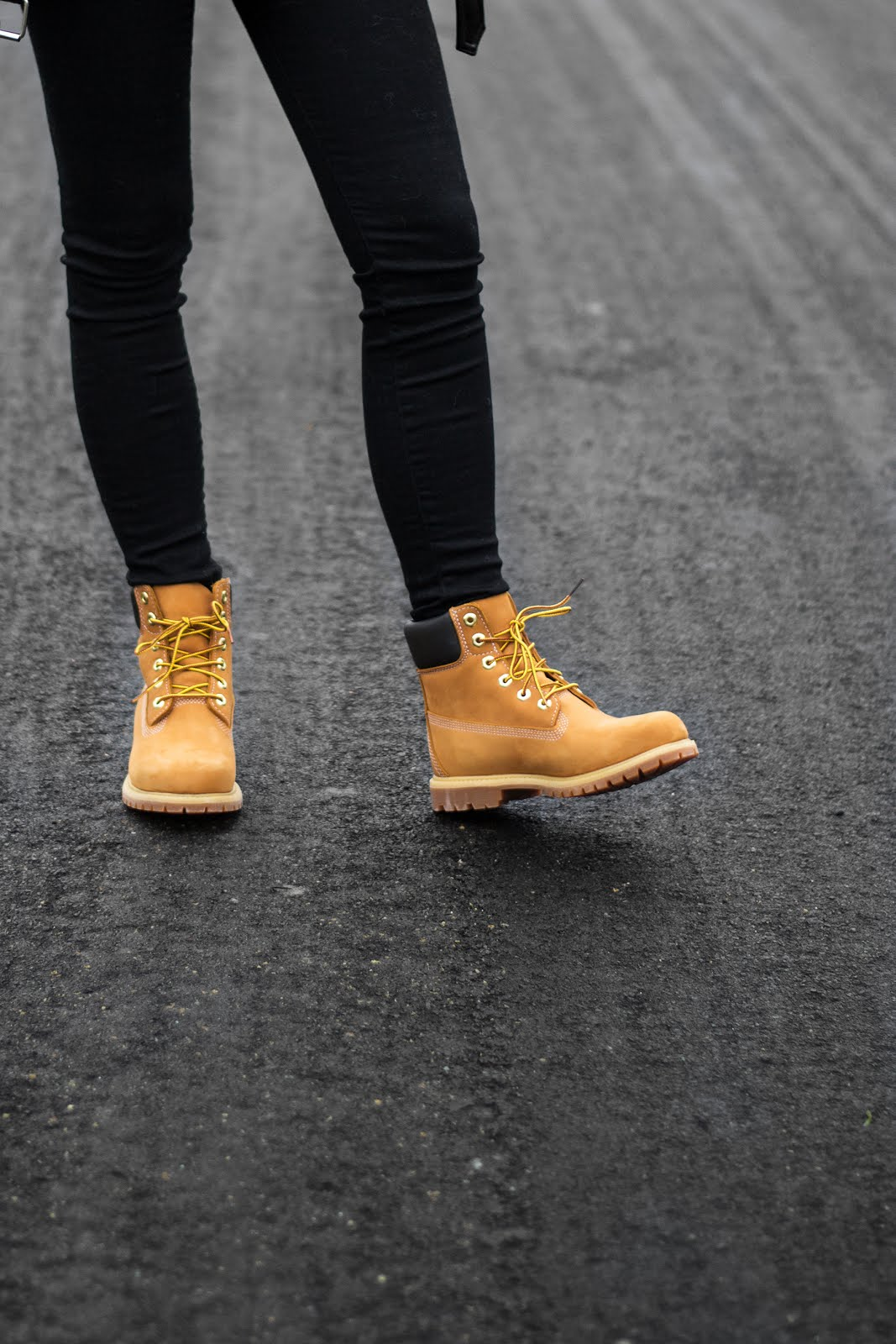 Timberland boots, wheat, premium, outfit, minimal, onlybrands, ethrias, women, street style
