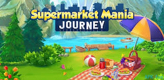 Supermarket Mania® Journey v1.6.700 Apk Mod [Money]
