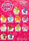 My Little Pony Wave 13A Lovestruck Blind Bag Card