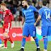 Ελλάδα - Ουγγαρία 1-0