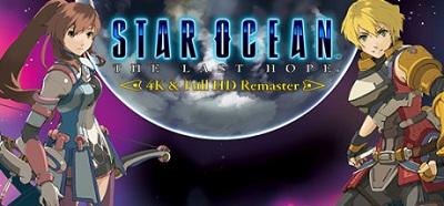 Star Ocean The Last Hope 4K Full HD Remaster MULTi6 Repack By FitGirl