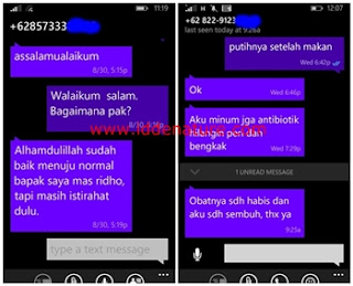 testimoni obat kutil klelamin de Nature