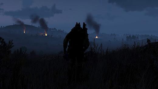Arma3にシングル用ミッションを追加するTac-Ops DLC