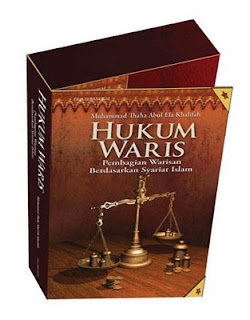 pengertian hukum waris