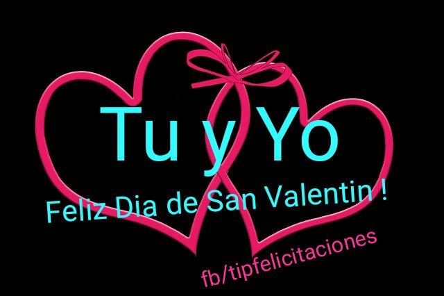 Amor Con Imagenes Frases 5 Tu Y Yo San Valentin Corazones
