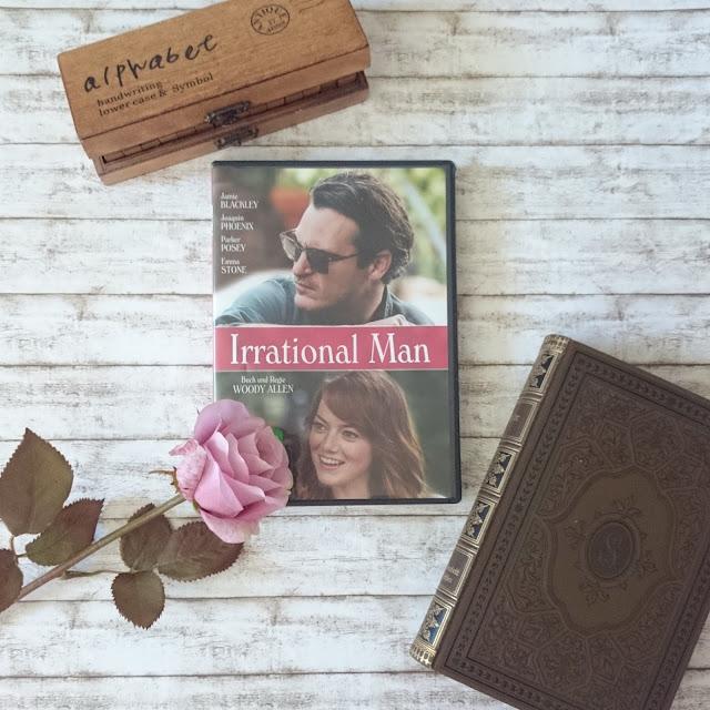 [Film Friday] Irrational Man