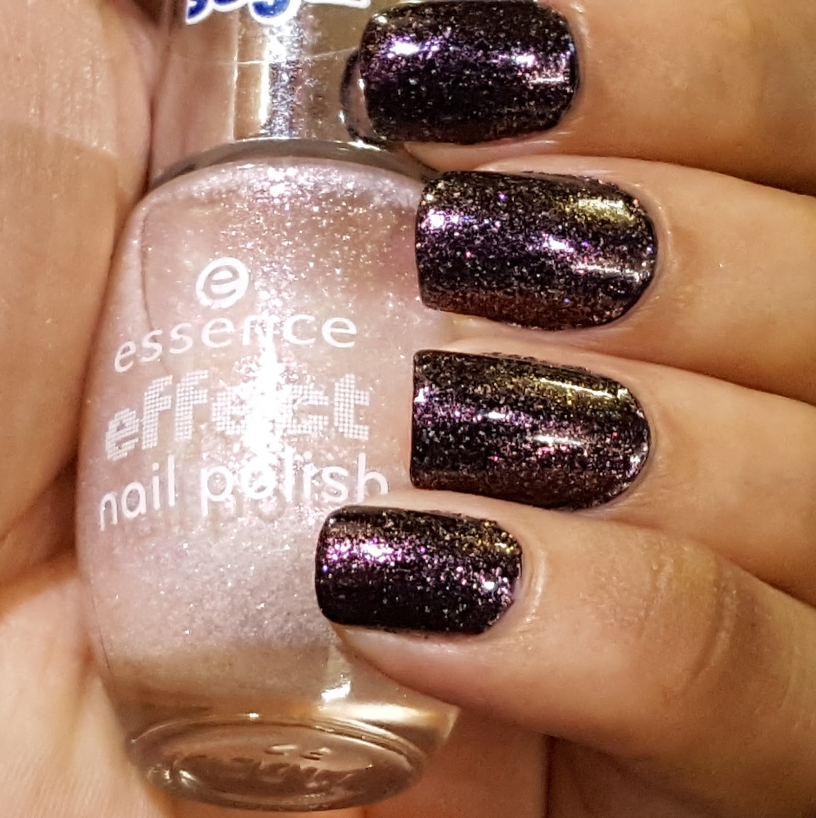 Ahoy! Nails!!: Essence Effect Nail Polish - Baby You\'re A Firework ...