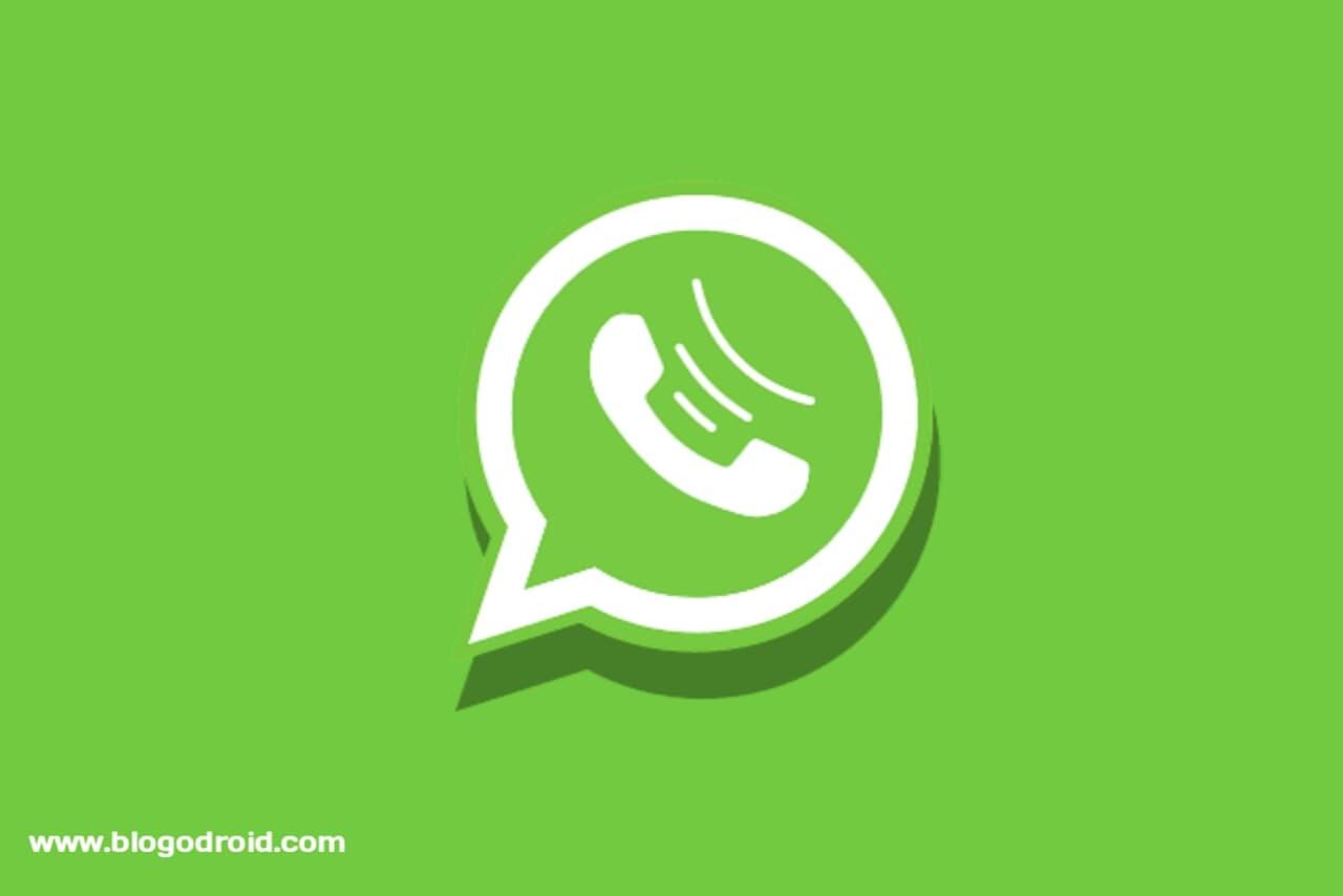 Cara simpan foto profil teman di whatsapp