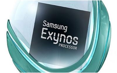 Galaxy S8 su dung chip Exynos 8895