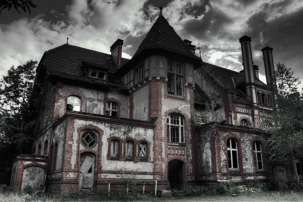 7 Haunted Hotels In India And The Y Stories Behind Them