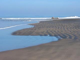 Pantai Suraberata