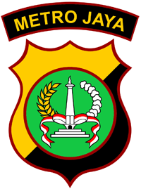 ^Alamat Kantor Polres Metro Jakarta Raya