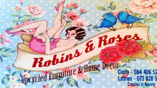 Robins and Roses business details