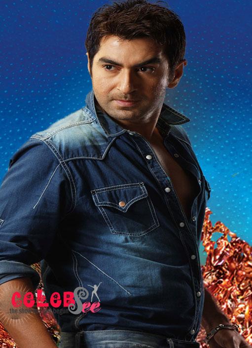 CelebsView: Bengali Actor Jeet