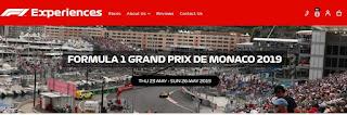 Formula 1 Monaco GP 2019: