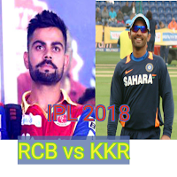 IPL 2018, RCB vs KKR Preview, Cricket live score
