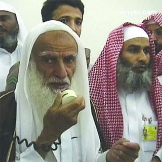 Syeikh Utsaimin rahimahullah bertutur