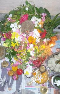 Vinayaka Chaturthi 2016 Date