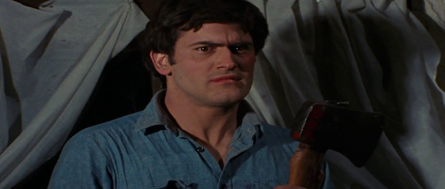 Splited 200mb Resumable Download Link For Movie The Evil Dead 1981 Download And Watch Online For Free