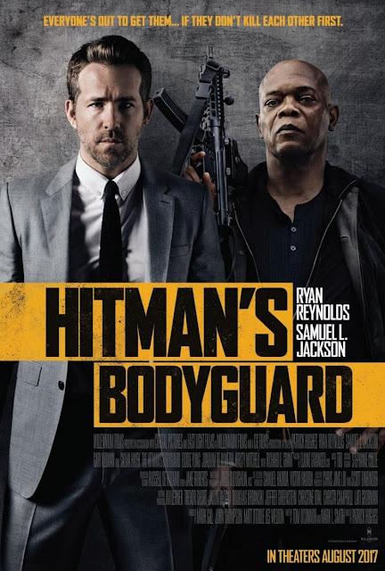 The Hitmans Bodyguard (2017) ταινιες online seires xrysoi greek subs