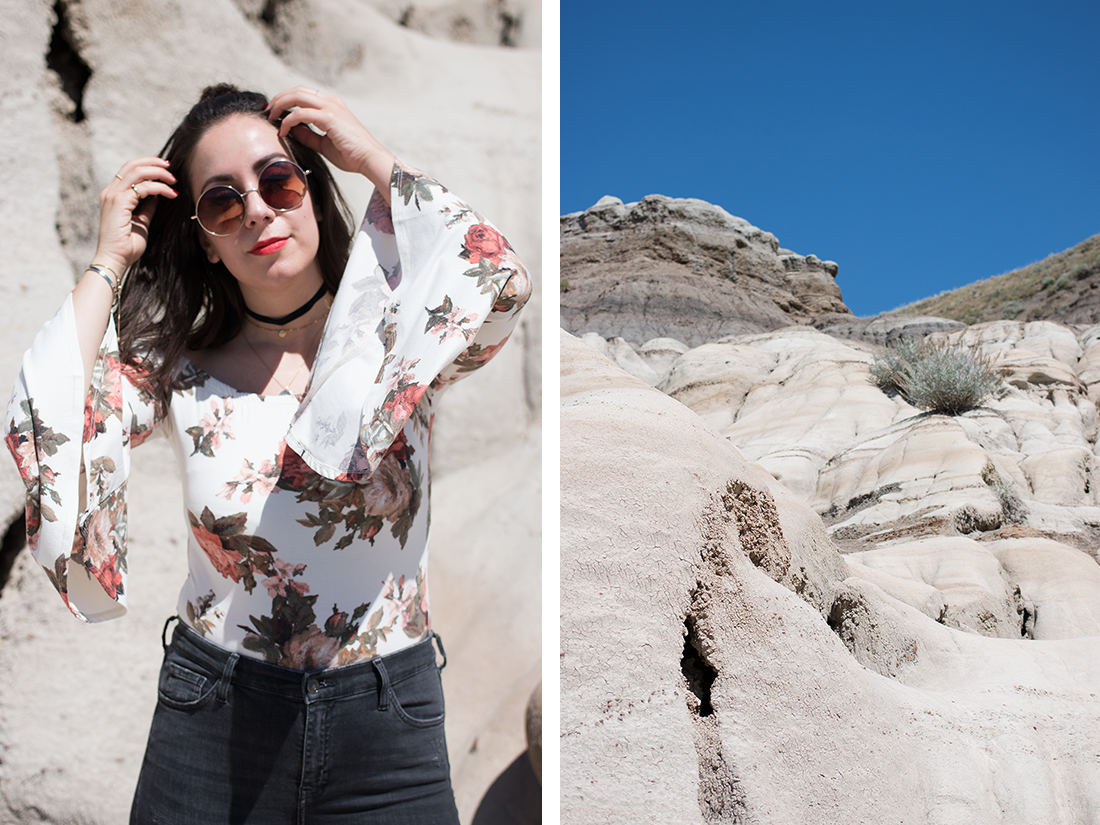 Desert Rose — Adventures in Fashion