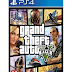 Grand Theft Auto V Gta 5 Ps4 Psn Mídia Digital