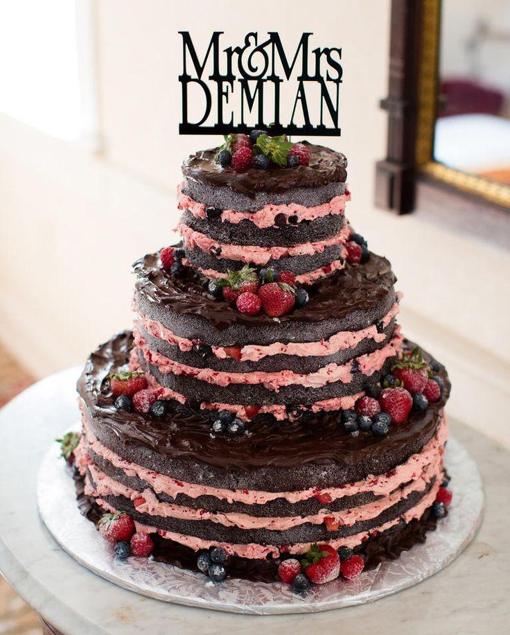Wedding Cake Toppers Netflix