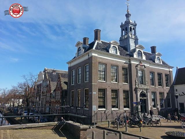 Edam, Holanda