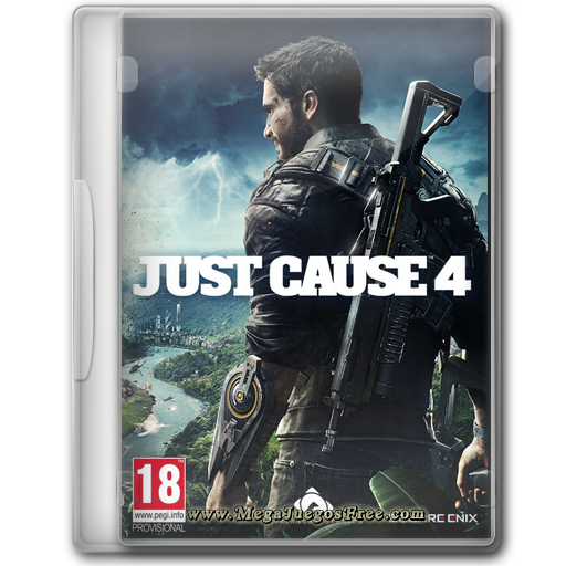 Just Cause 4 Full Español