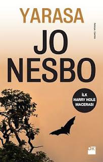 Jo Nesbo - Yarasa