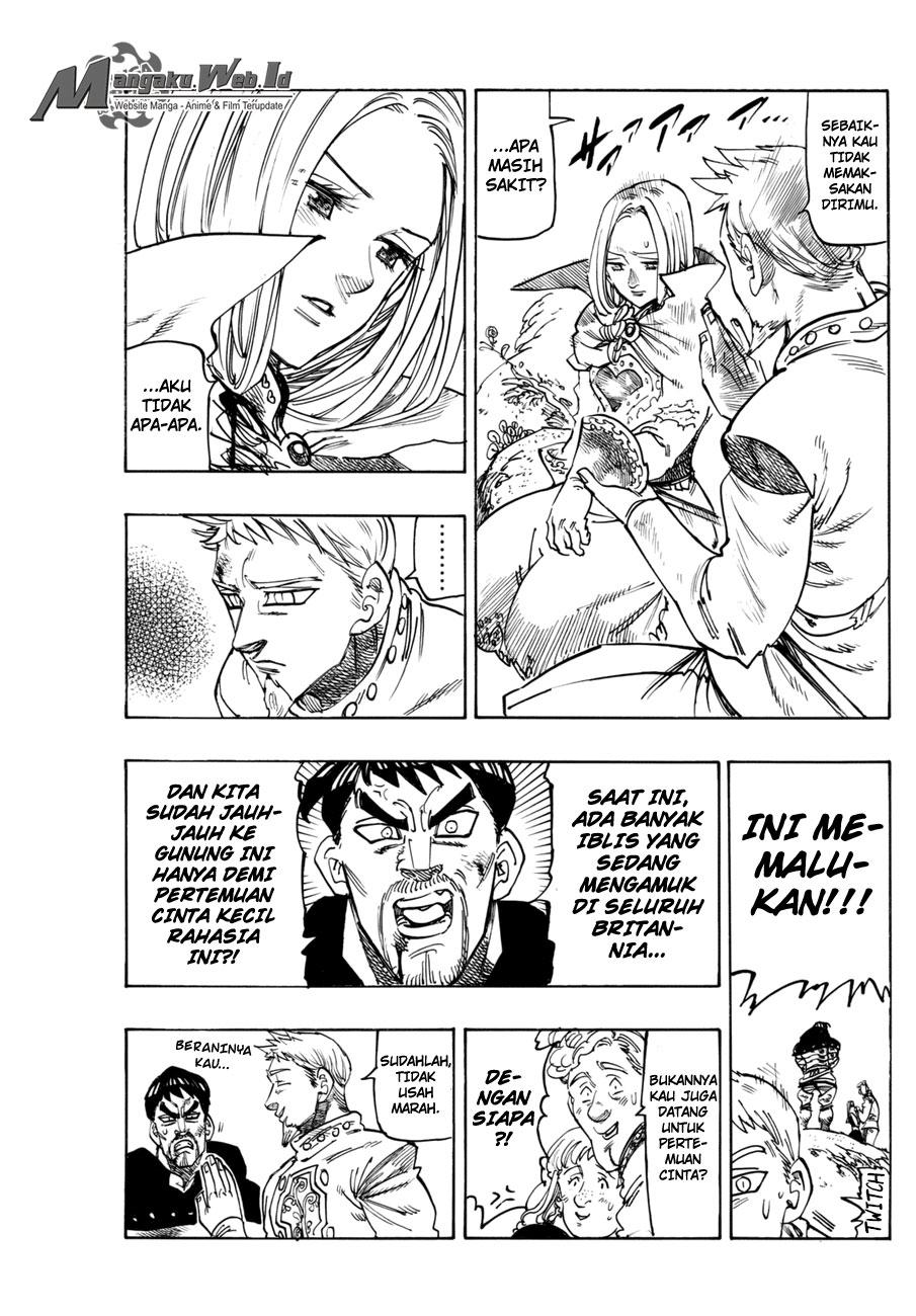 Nanatsu No Taizai: Chapter 244 - Page 6