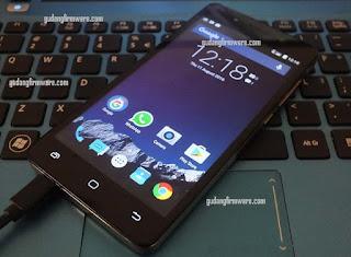 Cara Unlock Dual GSM 4G LTE Andromax R