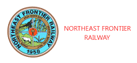 Northeast Frontier Railway Recruitment 2016-Sports Person Posts 16Nos