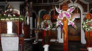 Τέταρτη η Ελλάδα για τους πιο θρησκευόμενους πολίτες