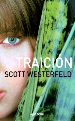 Reseña: Traicion (Feos #1) de Scott Westerfeld